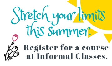 registration open for summer