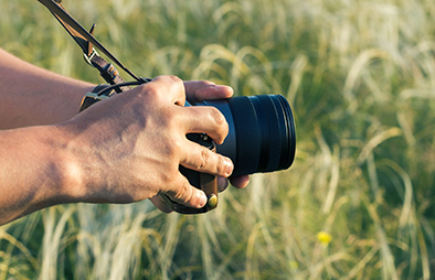 Advancing Your Photography Skills