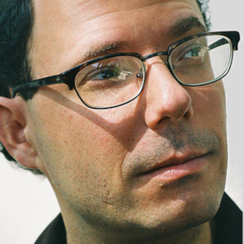 Photo of Michael Rubin